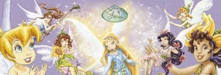 Disney Fairies - Walt Disney