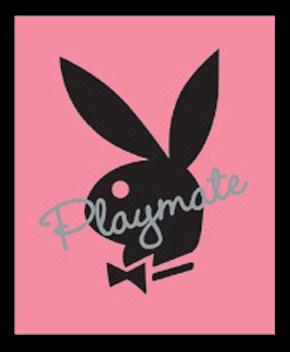 Pink Bunny - Playboy
