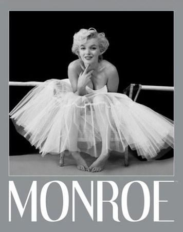 Marilyn Monroe: Ballerina - Marilyn Monroe