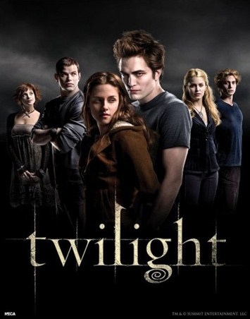 Protected by Vampires! - Twilight