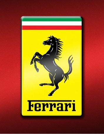 The Cavallino Rampante - Ferrari