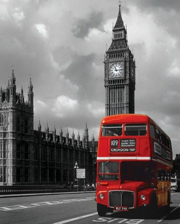 Westminster Icons, London Photography