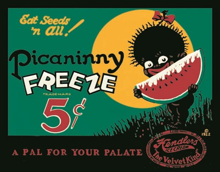 Picaninny Freeze - A Pal For Your Palate!