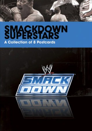 Smackdown Superstars - WWE