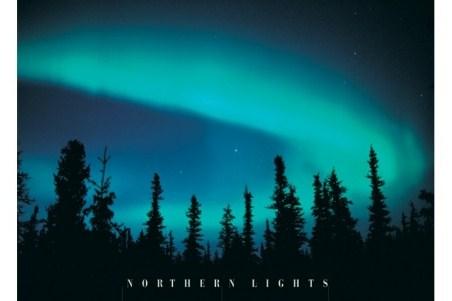 Aurora Bourealis - Northern Lights