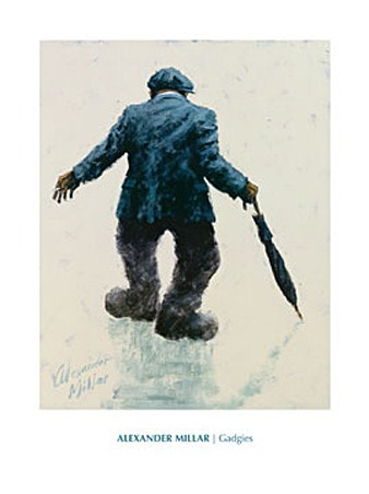 Homeward Bound - By Alexander Millar