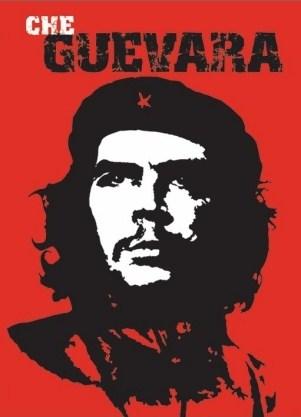 Che Guevara - Pop Art Revolutionary