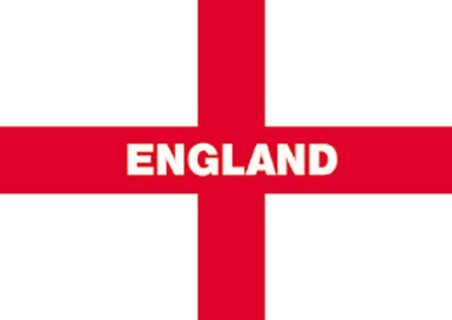 St. George's Flag - England