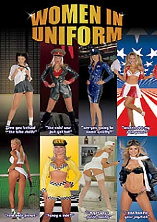 Dressing Up - Women in Uniform