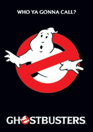 Ghostbusters Logo, Ghostbusters