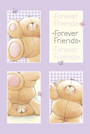 The Three Bears - Forever Friends