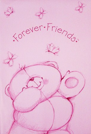 Pretty in Pink - Forever Friends