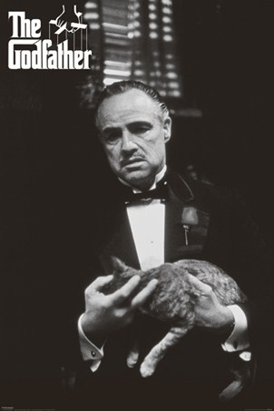 Marlon Brando as Vito Corleone - The Godfather