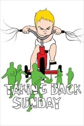 Taking Back Sunday - Baby
