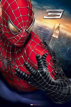 Venom Taking Over - Spider-Man 3