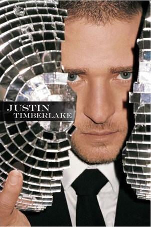 Justin Timberlake - Mirror Ball - Justin Timberlake