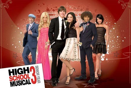 Prom Time! - High School Musical 3