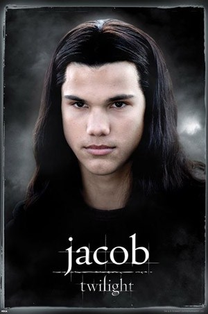 Jacob - Twilight
