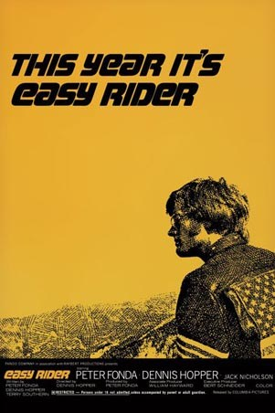 This Year It's Easy Rider - Easy Rider