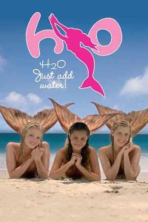 Mermaids - H2O