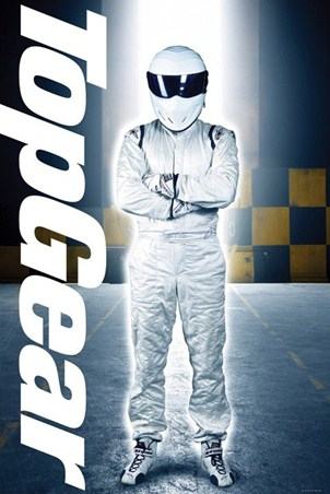 The Stig - Top Gear