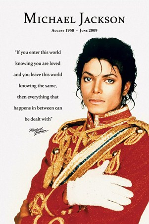 Know You Are Loved - Michael Jackson