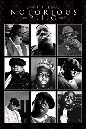 The Notorious B.I.G! - Rap Legend