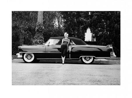 American Legend - Marilyn Monroe