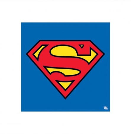 Superman Logo - Superman