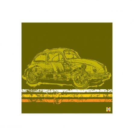 Volkswagen Beetle - Haynes Classic Collection