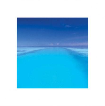 Beautiful Blues - Malé Atoll