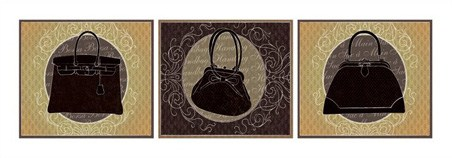 Sac A Main - Handbags