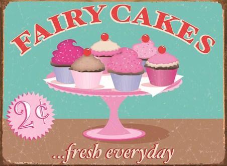 Fresh Everyday - Fairy Cakes