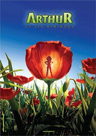 Arthur et les Minimoys - Arthur And The Invisibles
