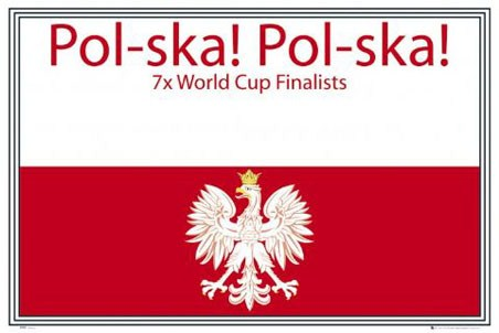 Pol-Ska! Pol-Ska! - Poland National Football Team