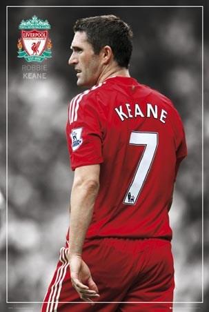 Robbie Keane - Liverpool FC