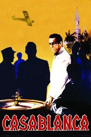 Roulette - Casablanca
