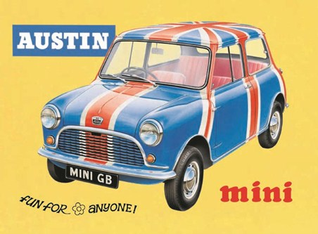 Mini GB - Austin
