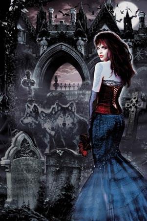 Bride of Darkness - Andrew Farley