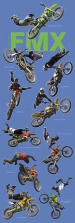 Freestyle Motocross - FMX Bikes