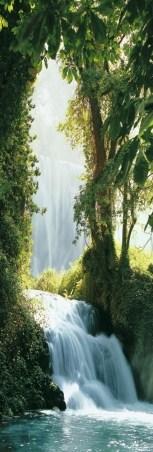 Zaragoza Falls - Saragossa, Spain