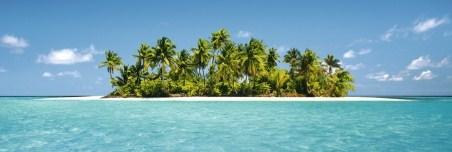 Maldive Island - Tropical Island