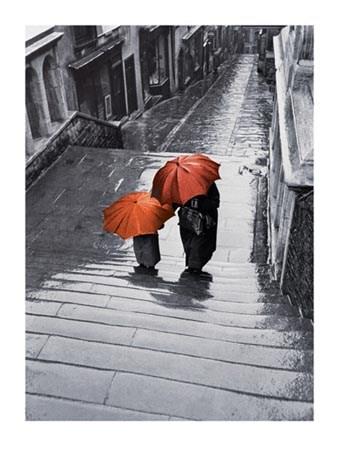 Bristol Rain - Joseph McKeon